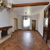 vente Maison / Villa 5 pièces Maizieres les Metz