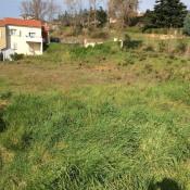 Terrain 801 m² Laveyron (26240)