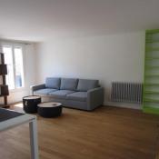 Paris 4ème, Appartement 2 pièces, 50 m2