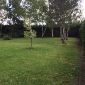Terrain 890 m² Montussan (33450)