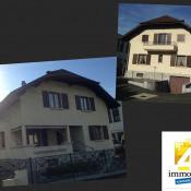 vente Maison / Villa 5 pièces Cluses