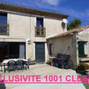 Teyran, Maison de village 5 pièces, 190 m2