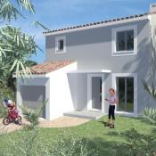 Maison avec terrain Villeneuve-de-la-Raho 80 m²