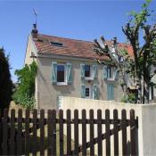 vente Maison / Villa 5 pièces Guéret