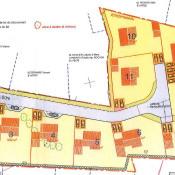 Terrain 417 m² Pierrefeu-du-Var (83390)