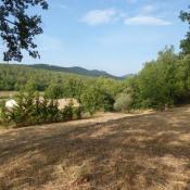 Terrain 1000 m² Brignoles (83170)