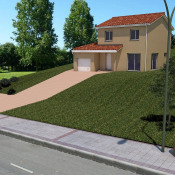 Maison 4 pièces + Terrain Belmont-d'Azergues