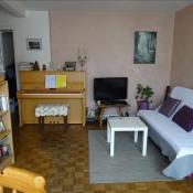 Villiers le Bel, Appartement 2 pièces, 45,56 m2