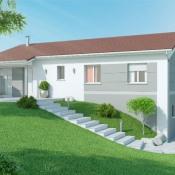 Maison 4 pièces + Terrain Lépin-le-Lac