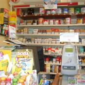 vente fonds de commerce Boutique Poitiers
