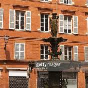 Toulouse, Boutique 1 pièces, 157 m2
