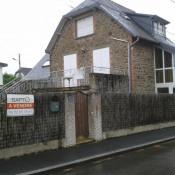 vente Maison / Villa 6 pièces Saint-Lunaire