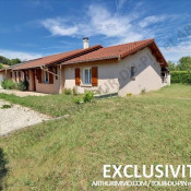 Vente maison / villa La tour du pin 242000€ - Photo 1