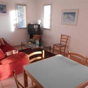 vente Appartement 4 pièces Talmont St Hilaire