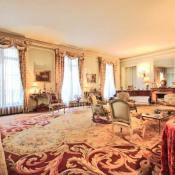 Paris 16ème, Appartement 9 pièces, 421 m2