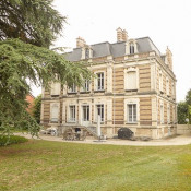 Troyes, Hotel particular 20 habitaciones, 700 m2