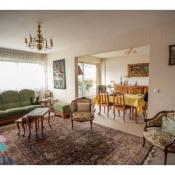 vente Appartement 5 pièces Mons en Baroeul