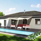 Maison 4 pièces + Terrain Auzeville-Tolosane