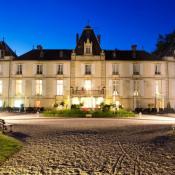 Magny en Vexin, Château 35 pièces, 1800 m2