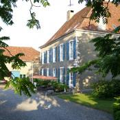 Orthez, Maison de maître 13 pièces, 550 m2