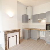 Rental apartment Clermont ferrand 440€ CC - Picture 1