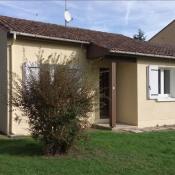 Montpon Ménestérol, (detached) house 3 rooms, 60 m2