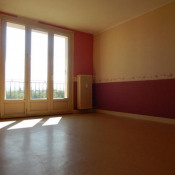 Vouziers, Apartment 4 rooms, 70 m2
