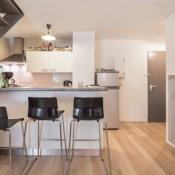 Bordeaux, Duplex 2 assoalhadas, 41,92 m2