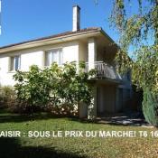 Puy l'Evêque, Dorfhaus 6 Zimmer, 165 m2