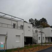 Saint Médard en Jalles, Appartement 3 pièces, 71,31 m2