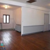Sain Bel, Appartement 2 pièces, 55,92 m2
