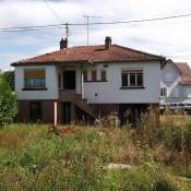 vente Maison / Villa 4 pièces Reichshoffen