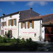 Saintes, Altbau 10 Zimmer, 235 m2