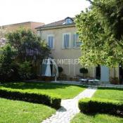 vente Maison / Villa 6 pièces Peyrolles-en-Provence