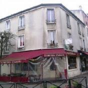 Aulnay sous Bois, Apartamento 2 habitaciones, 33 m2