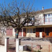 Lacrost, Maison de village 6 pièces, 127 m2
