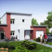 Maison 5 pièces + Terrain Acquigny