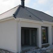 Maison avec terrain Cintré 110 m²