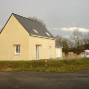 Maison 5 pièces + Terrain Saint Mars du Désert (44850)