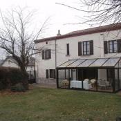 vente Maison / Villa 7 pièces Issoire