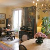 Asnières sur Seine, Apartment 4 rooms, 100 m2