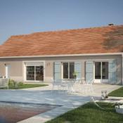 Maison 4 pièces + Terrain Bissey-la-Pierre