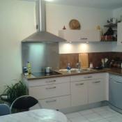 Grenoble, Duplex 4 pièces, 75,15 m2