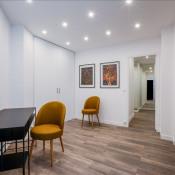 Paris 19ème, Apartamento 3 assoalhadas, 109,15 m2