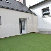Sale apartment Inzinzac lochrist 91000€ - Picture 3