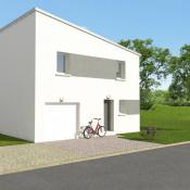 Maison 5 pièces + Terrain Cagny