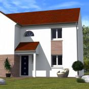 Maison 5 pièces + Terrain Carrières-sous-Poissy