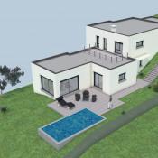 Limonest, Maison contemporaine 5 pièces, 145 m2