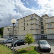 Evreux, Appartement 2 pièces, 45,65 m2