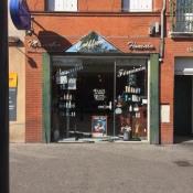 Toulouse, Boutique 1 Zimmer, 34 m2